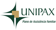 Logotipo Unipax - Plano de Assist�ncia Familiar